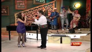 Andra & Sandel - Lucru Mare-i Omenia / Happy Hour (2007)