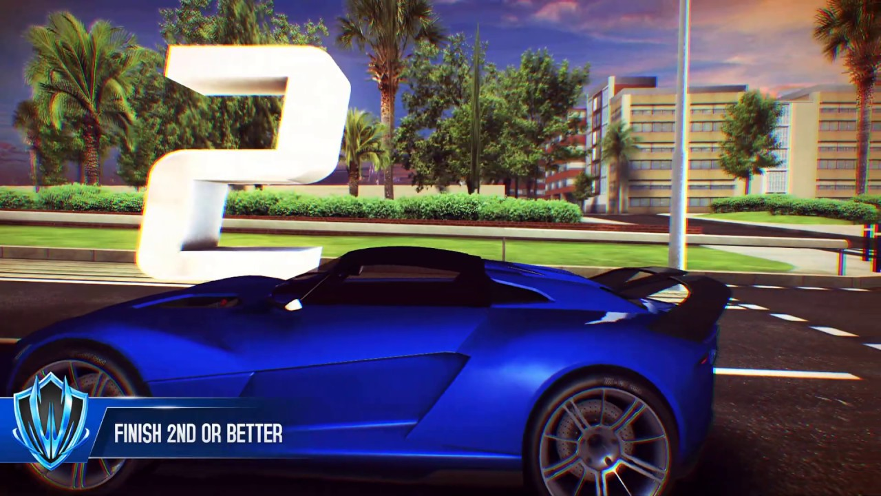 Asphalt 8 | Rezvani Beast X - Multiplayer June 2020 | Super G Black