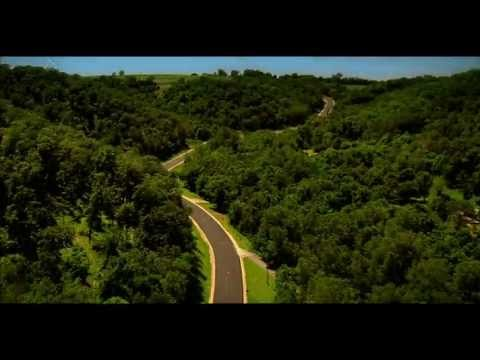 """Wisconsin Tourism """"The Journey"""""""