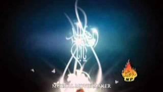 13 rajab hay manzar ajab hay qasida by waqar ali mughal wmv