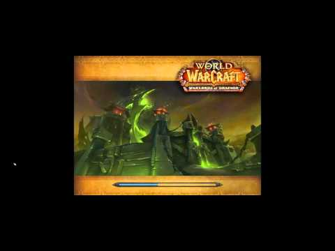 WoW Ruin vs Mythic Tyrant Progression Kill + X'hul 2/28/16 7-10PM - HD 60fps