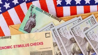 SECOND STIMULUS CHECK UPDATE: 1200 STIMULUS CHECK + INMATES GETTING UNEMPLOYMENT, HAZARD PAY, & MORE