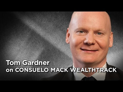 Tom Gardner - Entertaining Investing