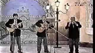 TRIO LOS CHAMAS - DESDE QUE TE FUISTE