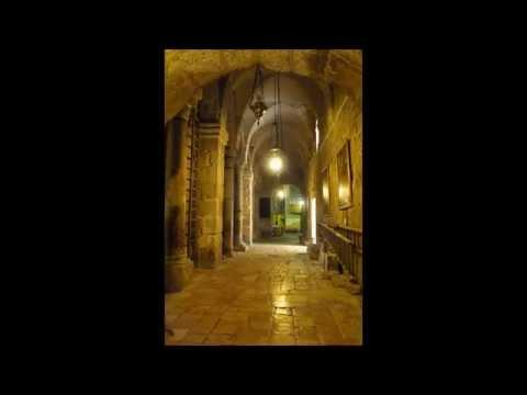 O Jerusalem aurea civitas
