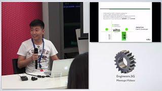 Jiang Kuo | Vito Technologies | IGDA x AWS Virtual Reality Special