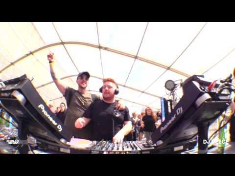 DJ Deece Boiler Room x AVA Festival DJ Set