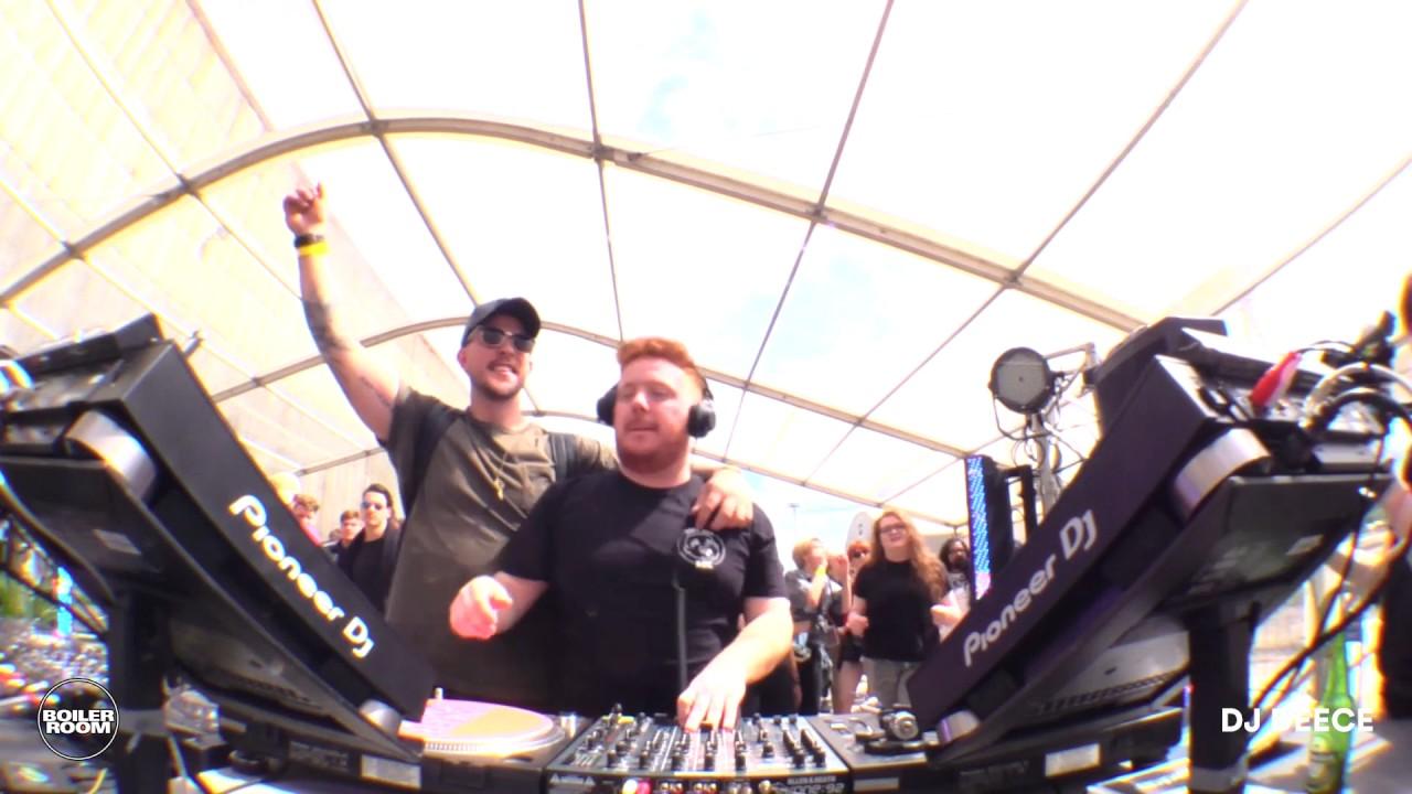 DJ Deece Boiler Room x AVA Festival DJ Set - YouTube