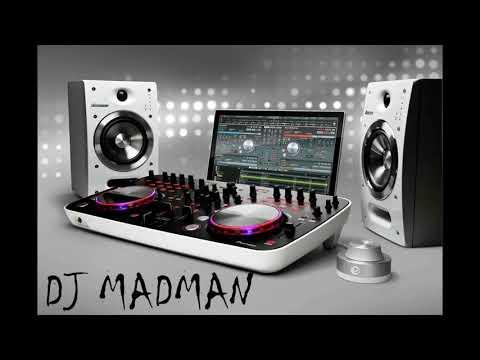 DJ MadMan in the mix- 05.09.2017r