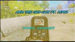 God gun akm with m762❤️ PUBG Mobile montage