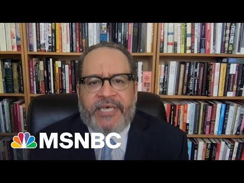 Eric Dyson: 'These Are Deeply Systemic Issues That Don't Even Provide Us The Opportunity To Breathe'