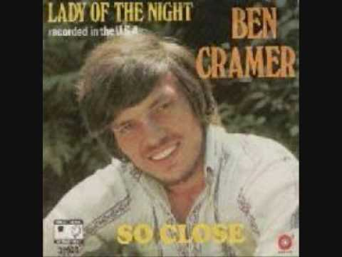 Ben Cramer In The Night