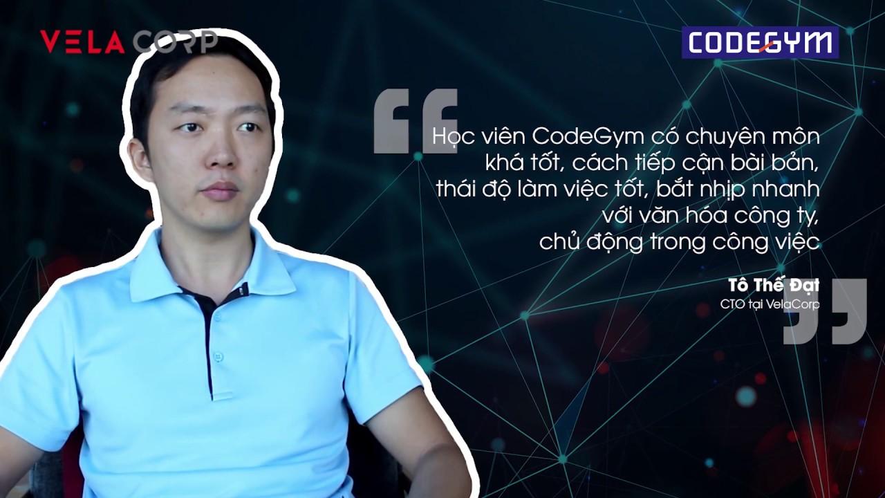 Vela Corp với công tác tuyển dụng nhân sự Công nghệ thông tin