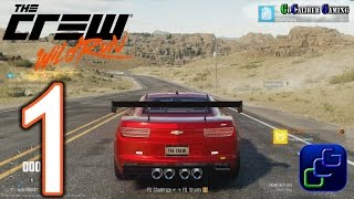 The Crew Wild Run PC Closed Beta Gameplay Part 1