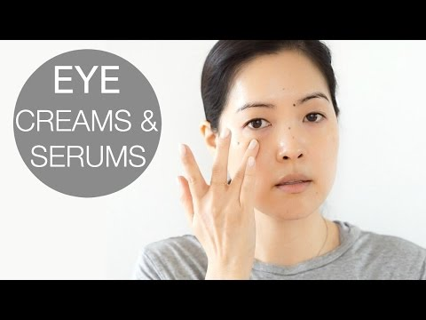 Best Eye Creams & Serums | Gothamista
