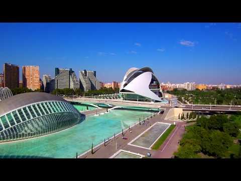 Amazing Spain journey