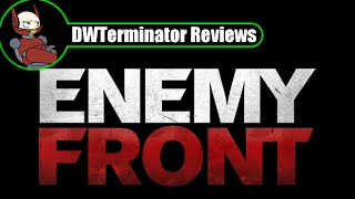 Review - Enemy Front