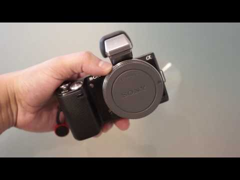 Sony Nex-5n in 2017?!? An affordable, compact to pocketable solution for street photography