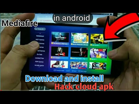 Cloud Game Mod || How To Download Cloud Game Apk | Download Cloud Game For Android | Cloud Game