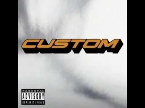 Custom - morning spank lyrics