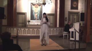 Saara Aalto - Enkeleitä Part 2