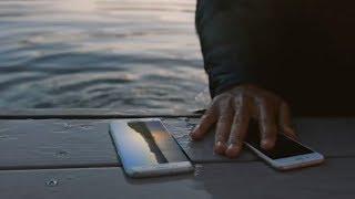 видео «Powerful» – iPhone 5S в новом рекламном ролике от Apple