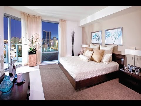 Apartment Tour of Dream a Las Vegas Luxury Condo