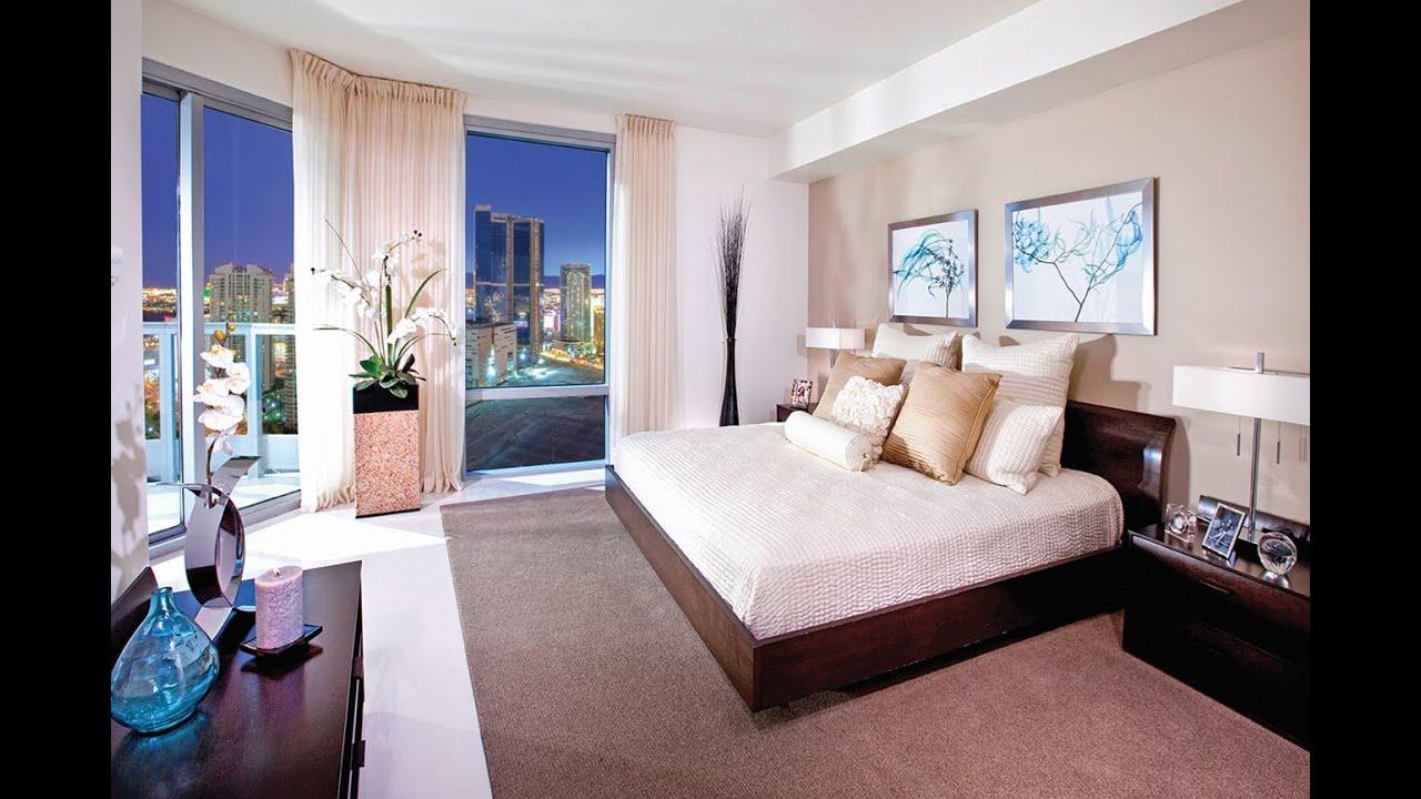 Apartment Tour Of Dream A Las Vegas Luxury Condo
