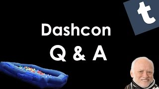 The Failure of Dashcon: Q & A