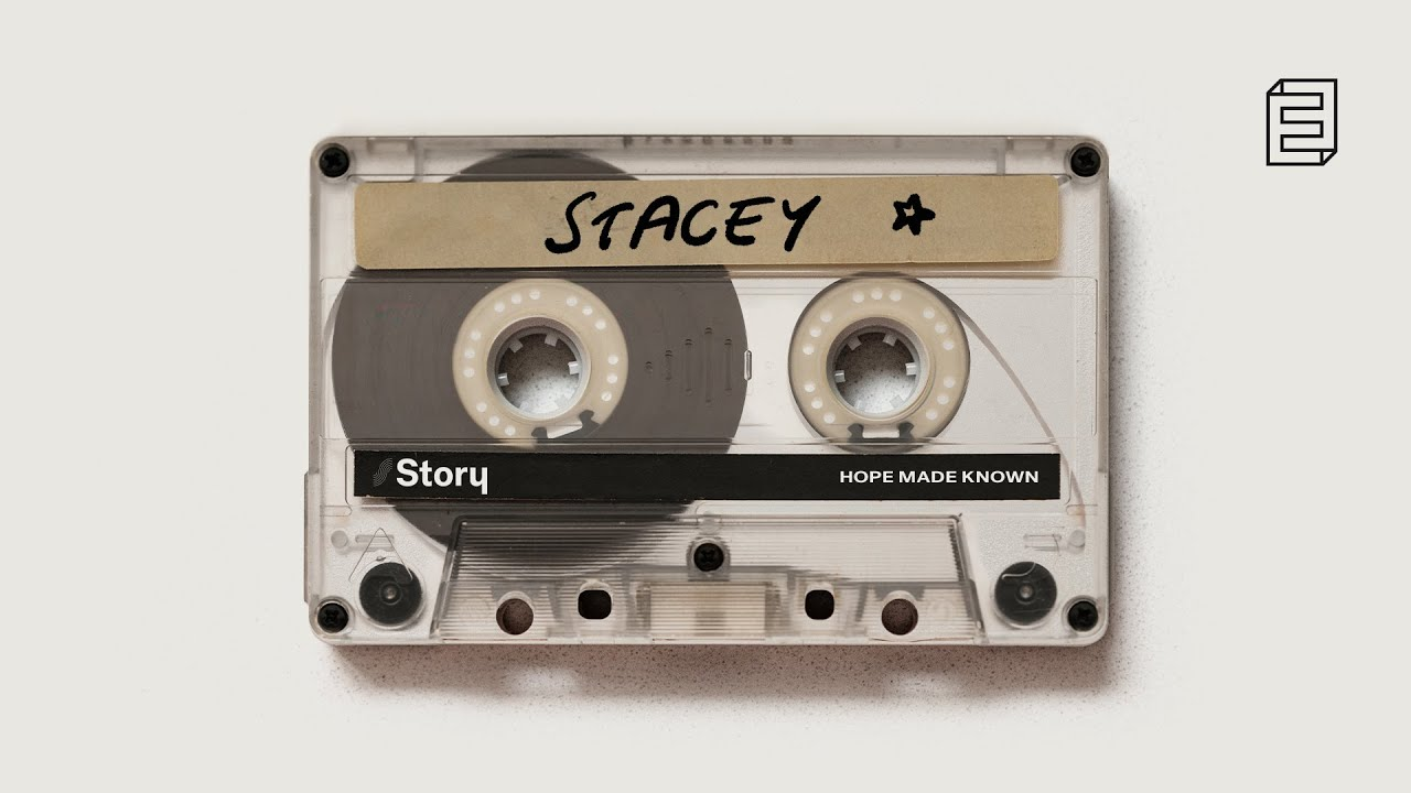 Stacey's Story Cover Image