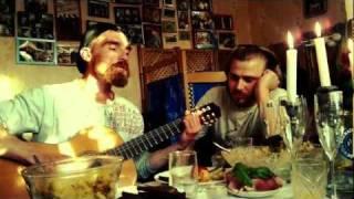 Велимудр - Кома / Официальный клип
