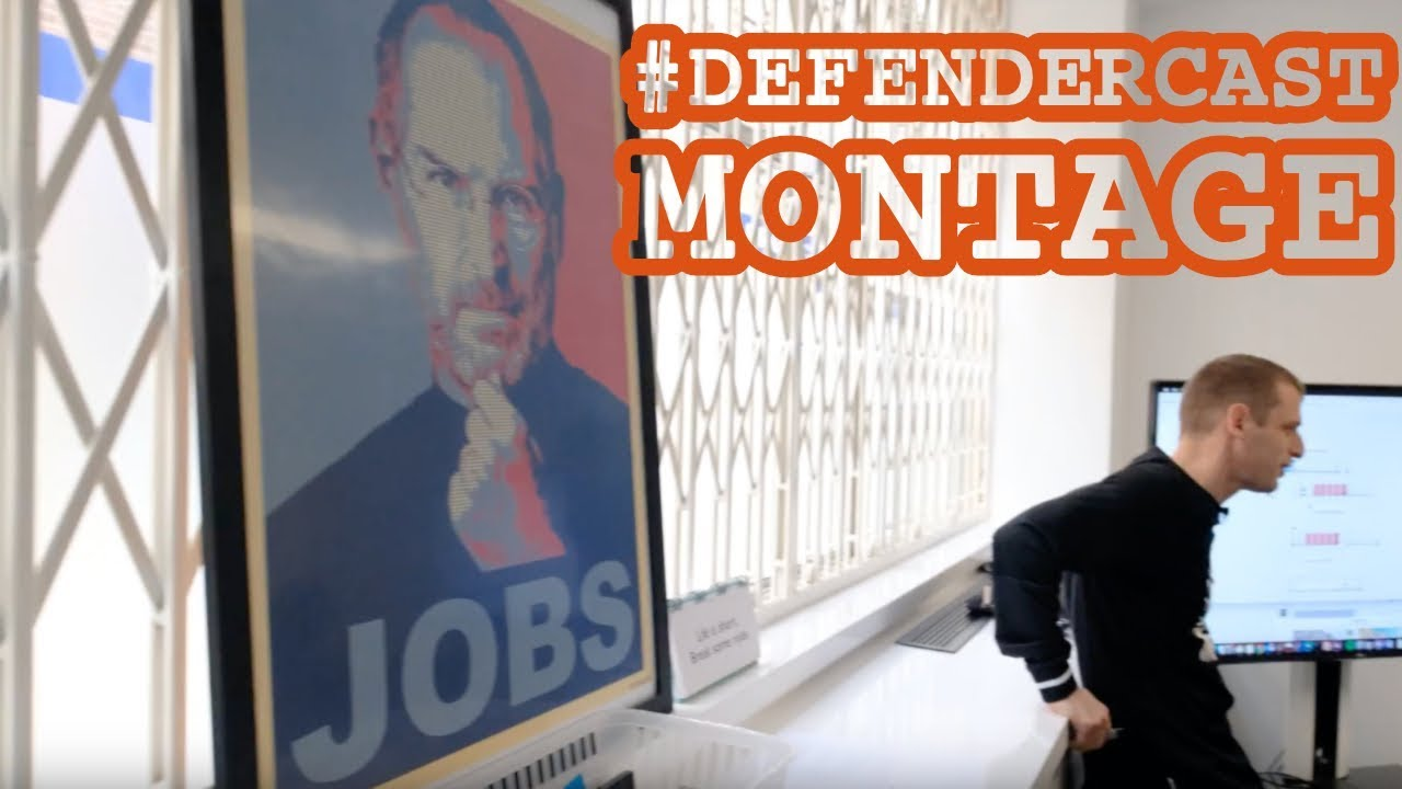 Montage Jobs Tab Hq The Defendercast Montage
