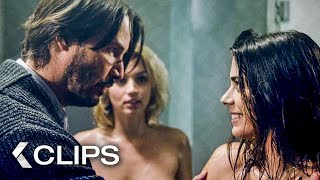 KNOCK KNOCK All Clips & Trailer (2015)