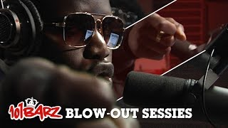 Freddie King - Blow-Out Sessie - 101Barz