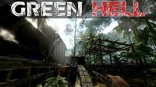 Green Hell #02 | Verschollen im Regenwald | Gameplay German Deutsch thumbnail