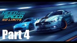 Need For Speed No Limits Part 4