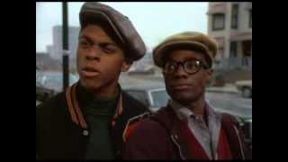 Blaxploitation Clip: Cooley High (1975, Glynn Turman, Lawrence-Hilton Jacobs)