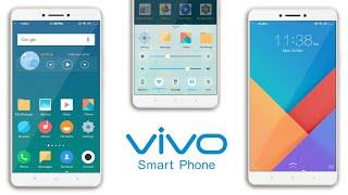 Vivo Phones Theme - MIUI 9 | Vivo Y95,V11 pro,V7,V5,V3,Y51,Y31,Y21