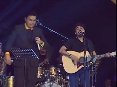 Glenn Fredly feat Tulus - My Everything