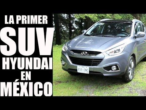 Resea Hyundai iX35 2015