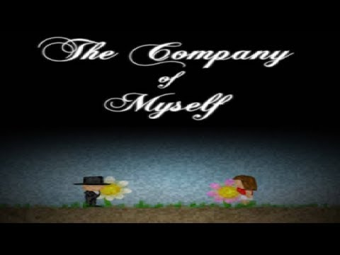 The Man With The Top Hat - The Company of Myself
