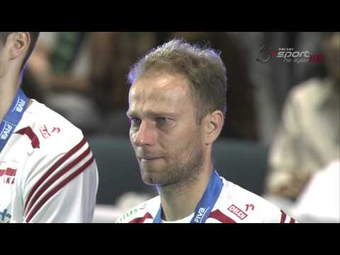 Men's Volleyball World Cup 2015 Ceremony Awards