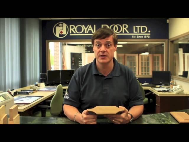 Royal Door :: Innovation