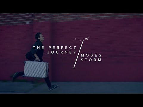 Kantu Lentz's Perfect Journey feat. Moses Storm // TUMI x Tribeca Film Festival