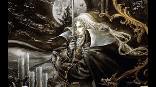 [ESP/ENG] Castlevania Symphony of the Night First Run (60% completed) (Spoilers/Tips = Permaban)