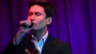 CHRISTIAN BAUTISTA - Two Forevers (Music According to JON Concert!)
