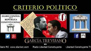Carta de Iglesias  similar a la del Conde de Mordano a Mussolini  Errejón tiene la batalla perdida