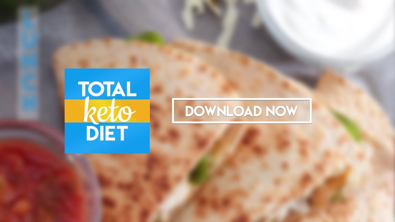 what is a total keto diet?