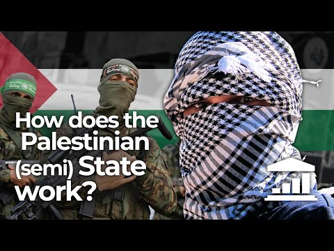 The problem with the Palestinian State - VisualPolitik EN