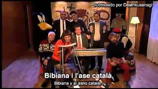 [POLÒNIA] Homenaje a Jaume Sisa subtitulado en castellano